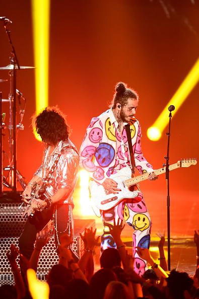 音楽「2018 MTV Video Music Awards - Show」:写真・画像(15)[壁紙.com]
