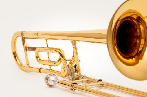 Trombone「Trombone」:スマホ壁紙(11)