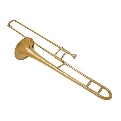 Wind Instrument「Trombone」:スマホ壁紙(15)