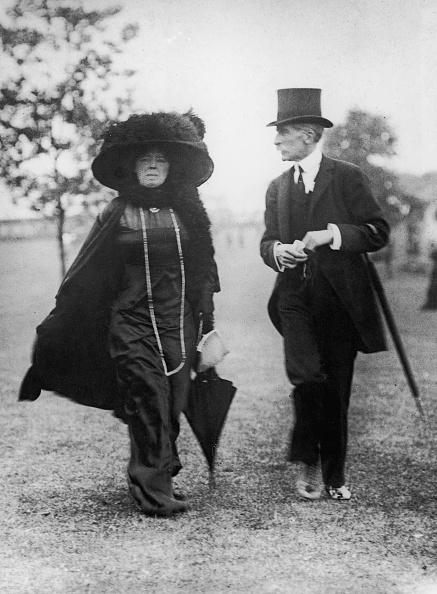 Men「Lord And Lady Cunard」:写真・画像(4)[壁紙.com]