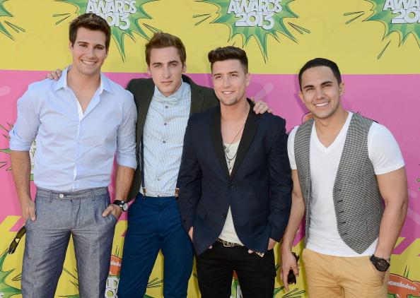 Galen Center「Nickelodeon's 26th Annual Kids' Choice Awards - Arrivals」:写真・画像(19)[壁紙.com]