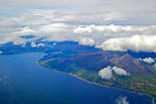 アーラン島「Isle of Arran」:スマホ壁紙(9)