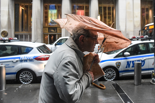 Mid-Atlantic - USA「Large Coastal Storm Brings High Waters And Strong Winds To Northeastern Seaboad」:写真・画像(17)[壁紙.com]