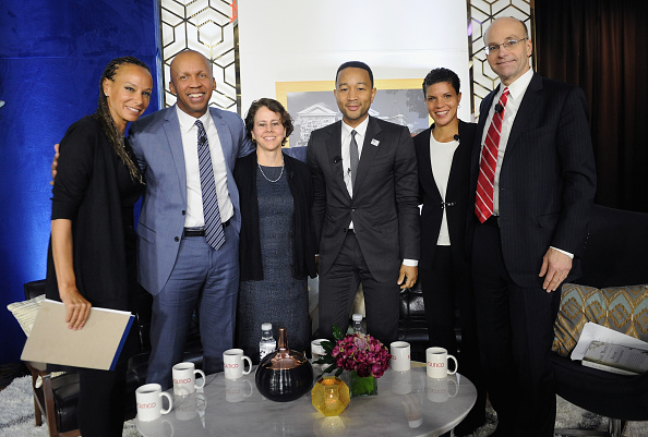 "Alexander Munoz「POLITICO Hosts ""An Evening With John Legend"" To Kick-Off White House Correspondents' Weekend」:写真・画像(0)[壁紙.com]"
