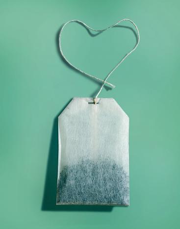 Teabag「Teabag heart」:スマホ壁紙(10)