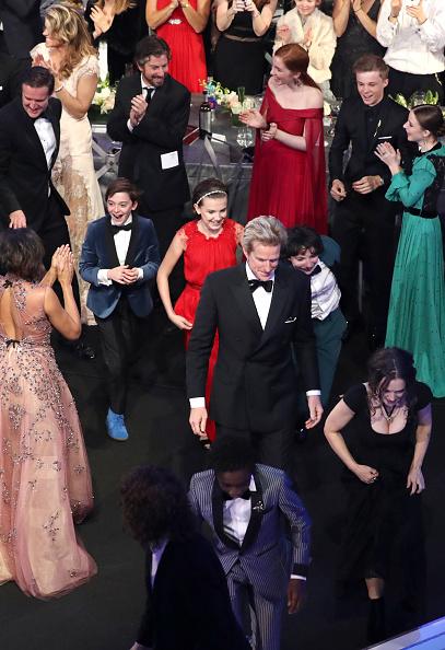 Noah Schnapp「The 23rd Annual Screen Actors Guild Awards - Roaming Show」:写真・画像(19)[壁紙.com]