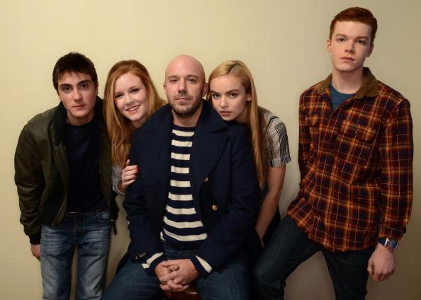 "Morgan Saylor「""Jamie Marks Is Dead"" Portraits - 2014 Sundance Film Festival」:写真・画像(14)[壁紙.com]"