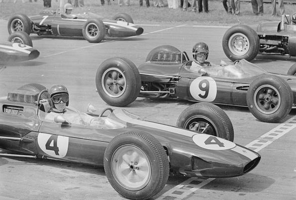 Formula One Racing「Grand Prix」:写真・画像(4)[壁紙.com]