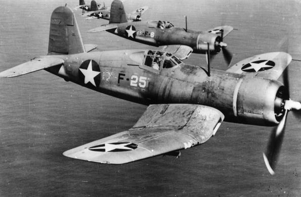 USAF「Corsairs」:写真・画像(16)[壁紙.com]