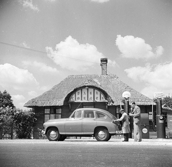 1940-1949「Refuelling」:写真・画像(18)[壁紙.com]