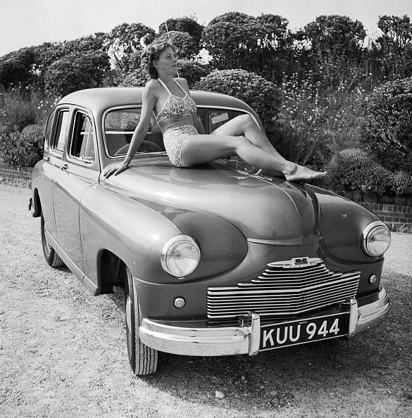 William Vanderson「Shapely Motor」:写真・画像(7)[壁紙.com]