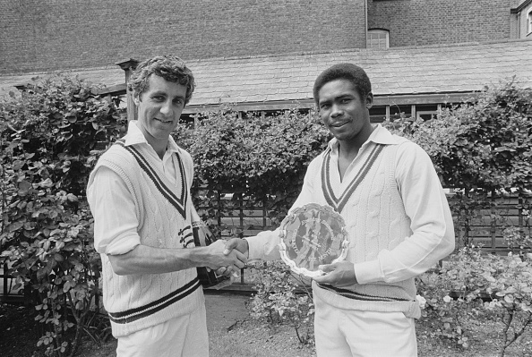 1976「5th Test Between England And The West Indies At The Oval」:写真・画像(13)[壁紙.com]