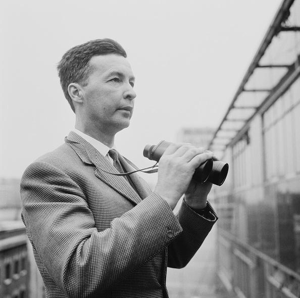 Reg Burkett「Dick Francis」:写真・画像(10)[壁紙.com]