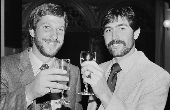 Drinking Glass「Botham and Gooch」:写真・画像(8)[壁紙.com]