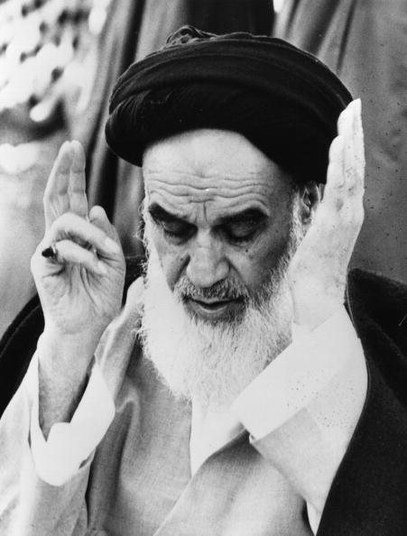 Iranian Culture「Ayatollah Khomeini」:写真・画像(19)[壁紙.com]