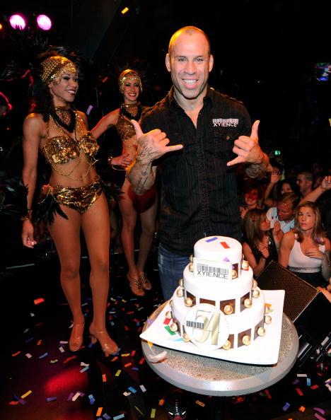 Wanderlei Silva「Wanderlei Silva Birthday And UFC 116 Post-Fight Celebration At Studio 54」:写真・画像(2)[壁紙.com]