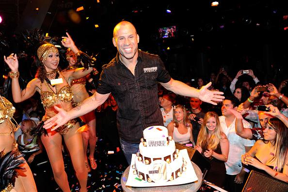 Wanderlei Silva「Wanderlei Silva Birthday And UFC 116 Post-Fight Celebration At Studio 54」:写真・画像(3)[壁紙.com]