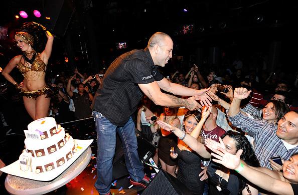 Wanderlei Silva「Wanderlei Silva Birthday And UFC 116 Post-Fight Celebration At Studio 54」:写真・画像(17)[壁紙.com]