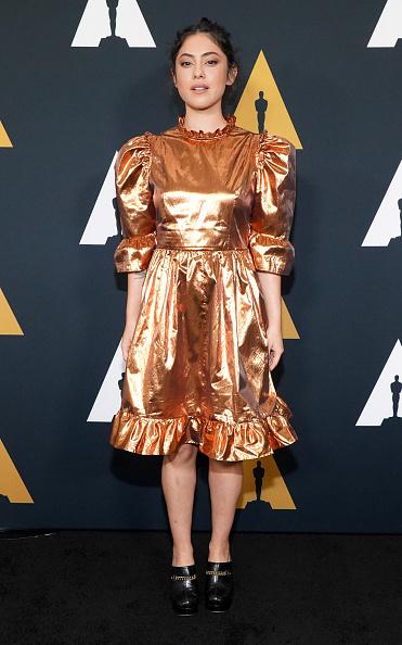 Rachel Luna「Academy Nicholl Fellowships Screenwriting Awards」:写真・画像(6)[壁紙.com]