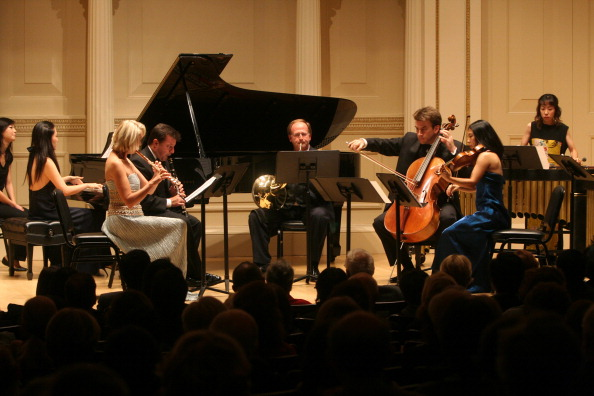 Classical Music「Bridgehampton Chamber Music」:写真・画像(0)[壁紙.com]