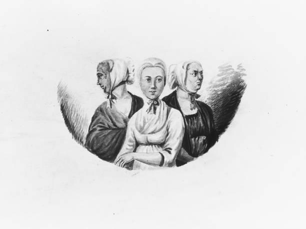 Moravian Sisters:ニュース(壁紙.com)