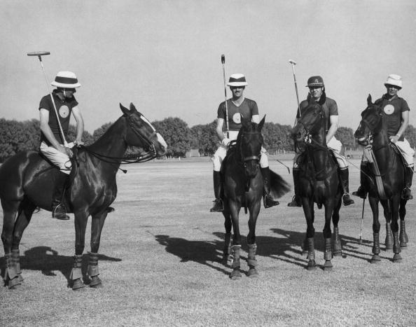 Delhi「Bhopal Polo Team」:写真・画像(15)[壁紙.com]