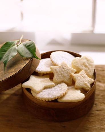 Cookie「Assorted sugar cookies」:スマホ壁紙(8)