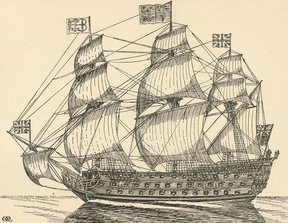 Capsizing「The Royal George」:写真・画像(13)[壁紙.com]