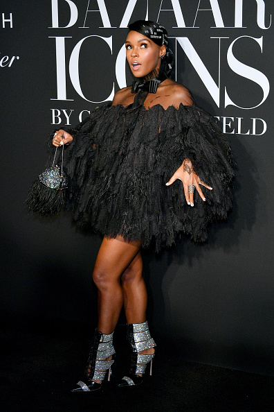 2019「2019 Harper's Bazaar ICONS」:写真・画像(11)[壁紙.com]