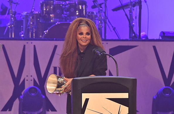 Janet Jackson「2018 BMI R&B/Hip-Hop Awards - Show」:写真・画像(8)[壁紙.com]