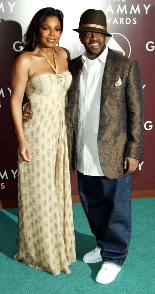 Fully Unbuttoned「The 47th Annual Grammy Awards - Arrivals」:写真・画像(10)[壁紙.com]