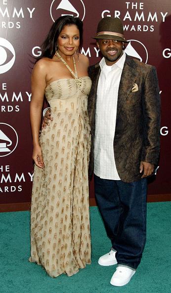 Human Neck「The 47th Annual Grammy Awards - Arrivals」:写真・画像(8)[壁紙.com]