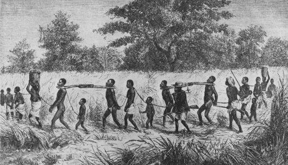 鎖「Slave Chain」:写真・画像(10)[壁紙.com]