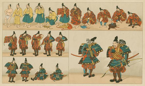 戦国武将「Samurai Warrior」:写真・画像(15)[壁紙.com]
