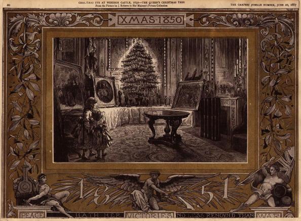 Christmas Tree「Royal Christmas」:写真・画像(18)[壁紙.com]