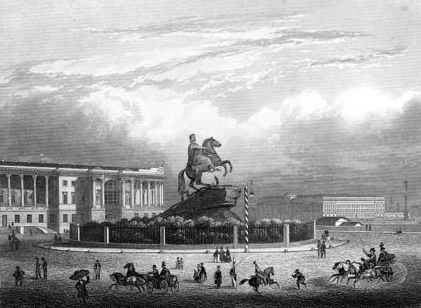 Townhouse「Peter The Great」:写真・画像(5)[壁紙.com]