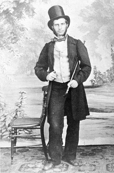 One Man Only「Fashion 1850's」:写真・画像(3)[壁紙.com]