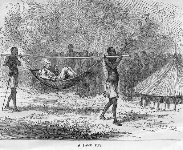 Hammock「African Transport」:写真・画像(1)[壁紙.com]