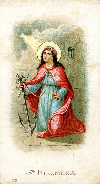 Fototeca Storica Nazionale「Saint Philomena」:写真・画像(13)[壁紙.com]