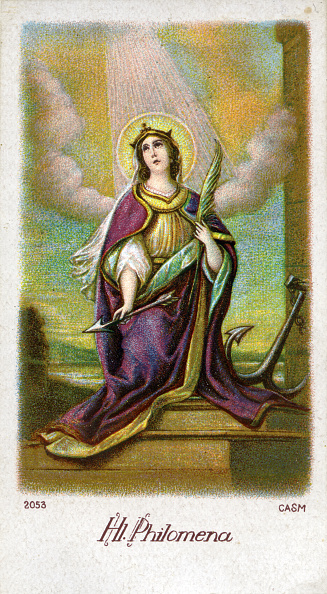 Miracle「Saint Philomena」:写真・画像(4)[壁紙.com]