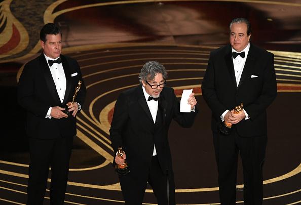 Award「91st Annual Academy Awards - Show」:写真・画像(17)[壁紙.com]