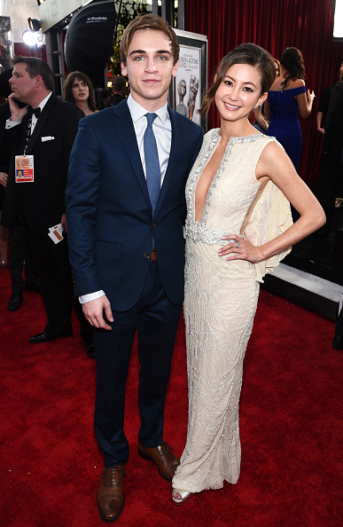 Kimiko Glenn「The 22nd Annual Screen Actors Guild Awards - Red Carpet」:写真・画像(3)[壁紙.com]