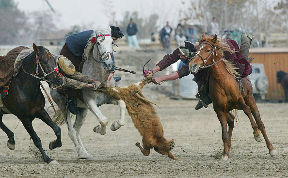 Kabul「Buzkashi Game In Kabul」:写真・画像(12)[壁紙.com]