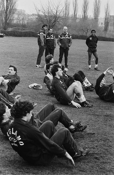 International Team Soccer「England Training」:写真・画像(17)[壁紙.com]