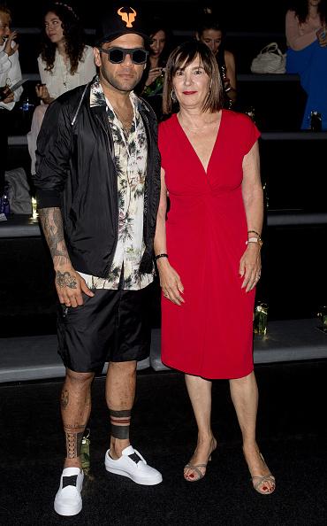 Dani Alves「Day 4 - Celebrities - Mercedes Benz Fashion Week Madrid - July 2018」:写真・画像(15)[壁紙.com]