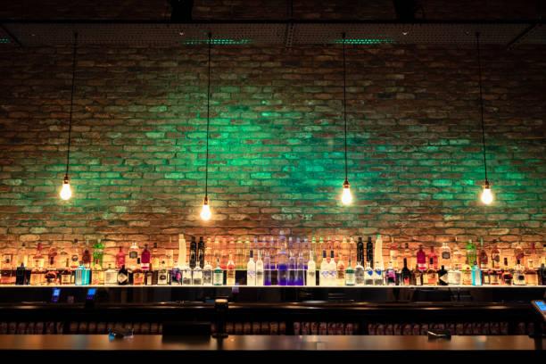 Stylish Bar:スマホ壁紙(壁紙.com)