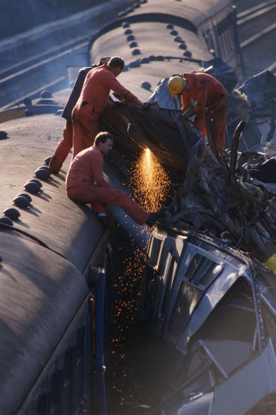 Blow Torch「Clapham Crash」:写真・画像(3)[壁紙.com]