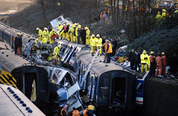 Clapham Junction「Clapham Crash」:写真・画像(0)[壁紙.com]