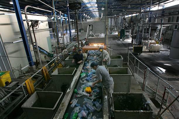 Israeli Plastic Recycling Plant:ニュース(壁紙.com)