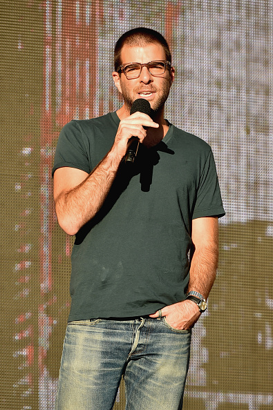 Theo Wargo「2014 Global Citizen Festival In Central Park To End extreme Poverty By 2030」:写真・画像(12)[壁紙.com]